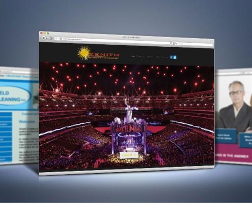 web graphic design