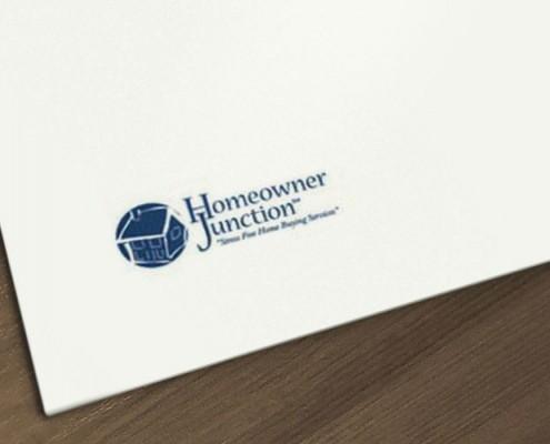 Mortgage Marketing Logo Design