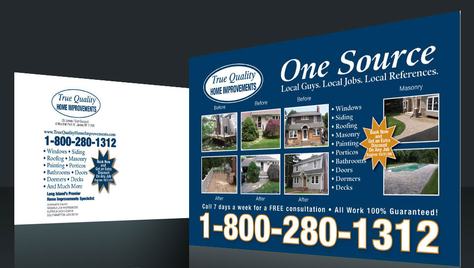 Postcard Marketing Postcard Printing And Mailing Services