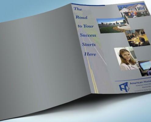 Pocket Folder Mortgage