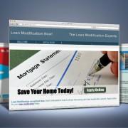 Web Design for Mortgage Broker