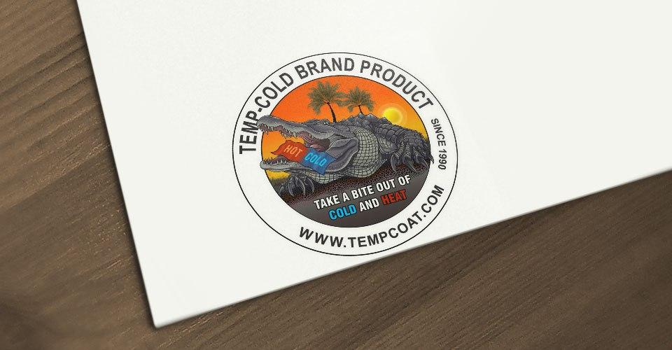custom logo design services