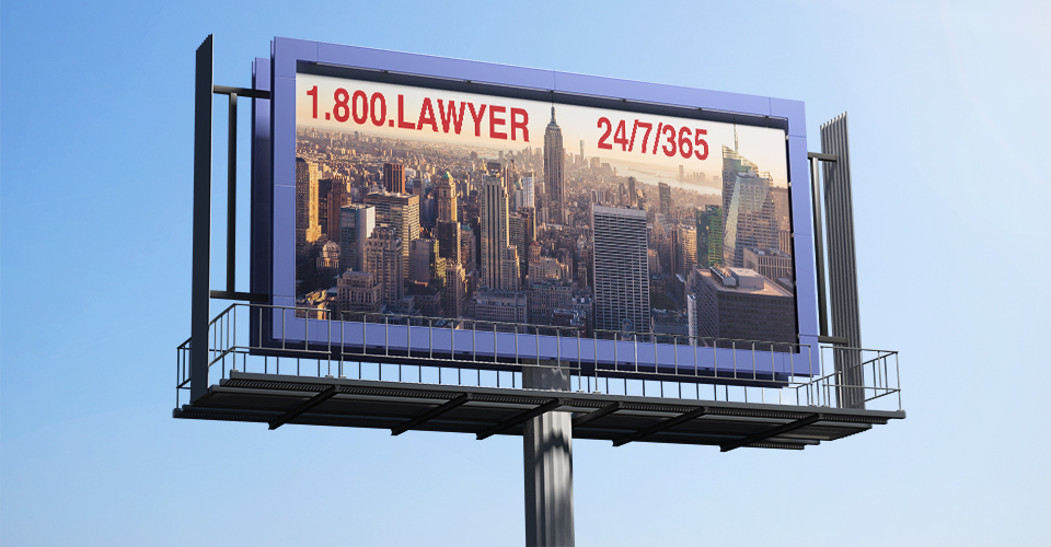 billboard design & advertising
